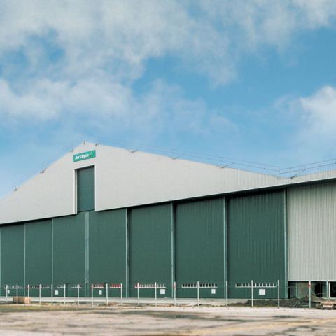 RS 5981 Hangar - Aer Rianta reid_p3c - Hangar Brochure