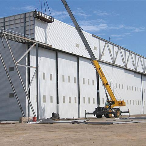 RS 6961 Hangar - TEC Airport Hangar 020-3-9-08 (21) - Hangar Brochure