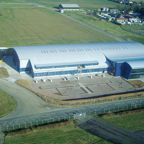 RS 7048 Hangar - Summit James4 - Hangar Brochure