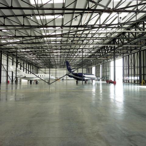 RS 7480 Hangar - Biggin Hill 24-8-12 (10) - Hangar Brochure