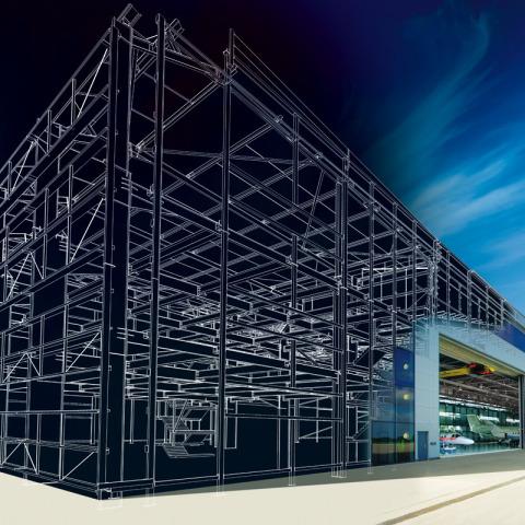 Rizon Steel work and Photo v3 - Hangar Brochure