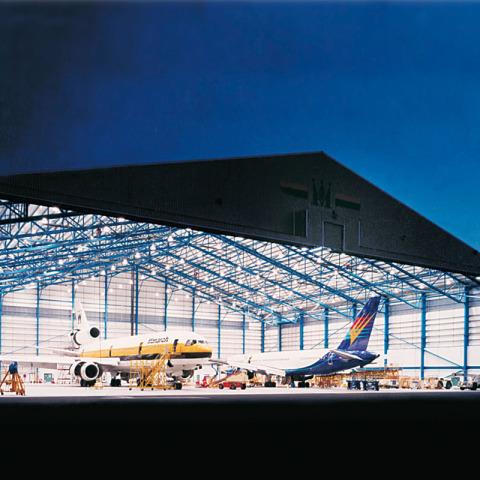 reid_p2d extended - Hangar Brochure